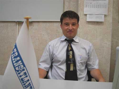 Marat Vorisov