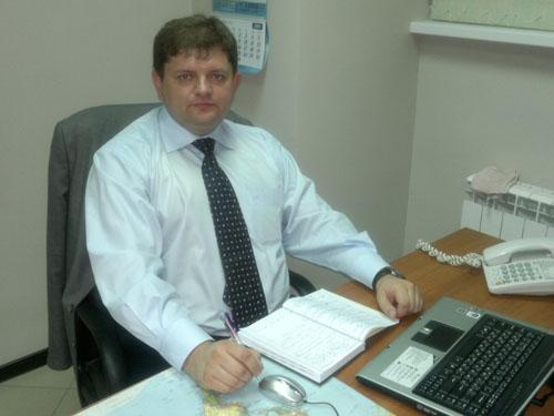 Vadim Kudrya