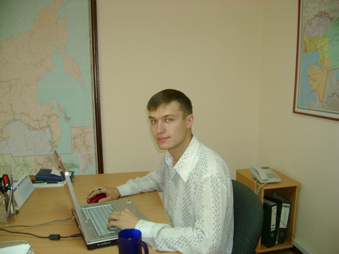 Denis Afinogenov