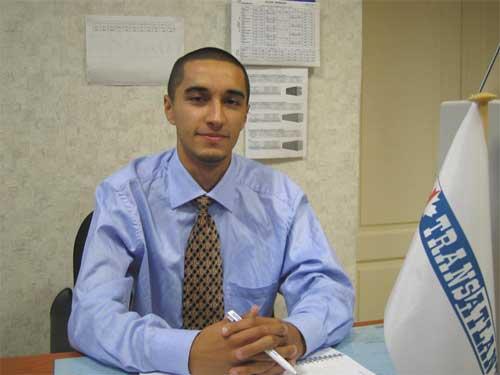 Aziz Saitkulov