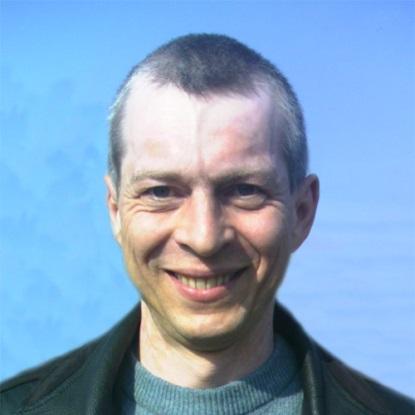 Sergey Kapelev