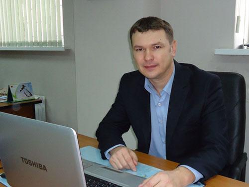 Dmitriy Sharko